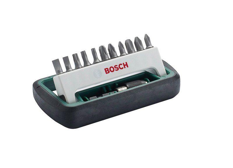 Bosch Schrauber Bit-Set »12-tlg.«