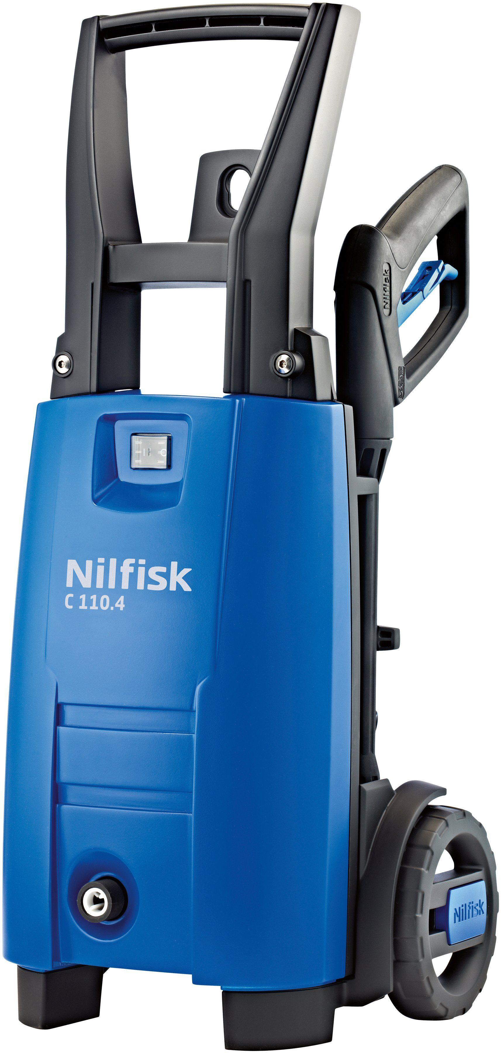Nilfisk Hochdruckreiniger »Consumer C 110.4-5 X-tra«