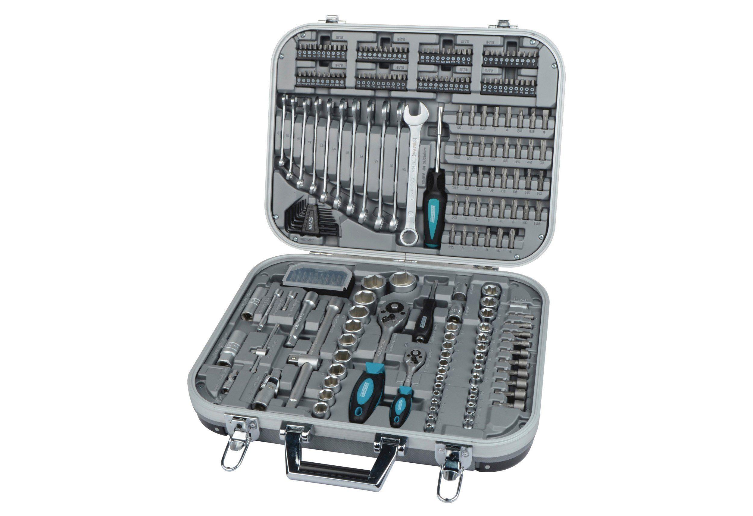 Werkzeugkoffer (232-tlg.)