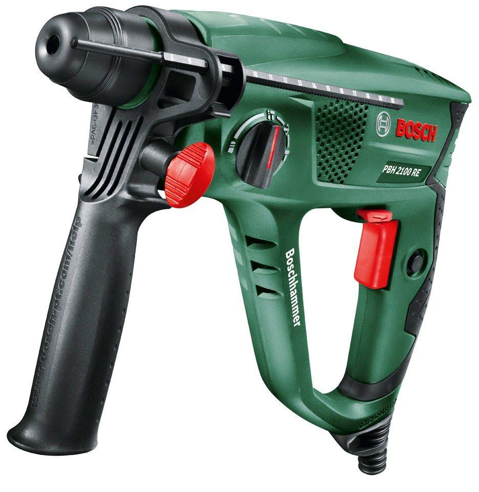 Bohrhammer »PBH 2100 RE« in grün