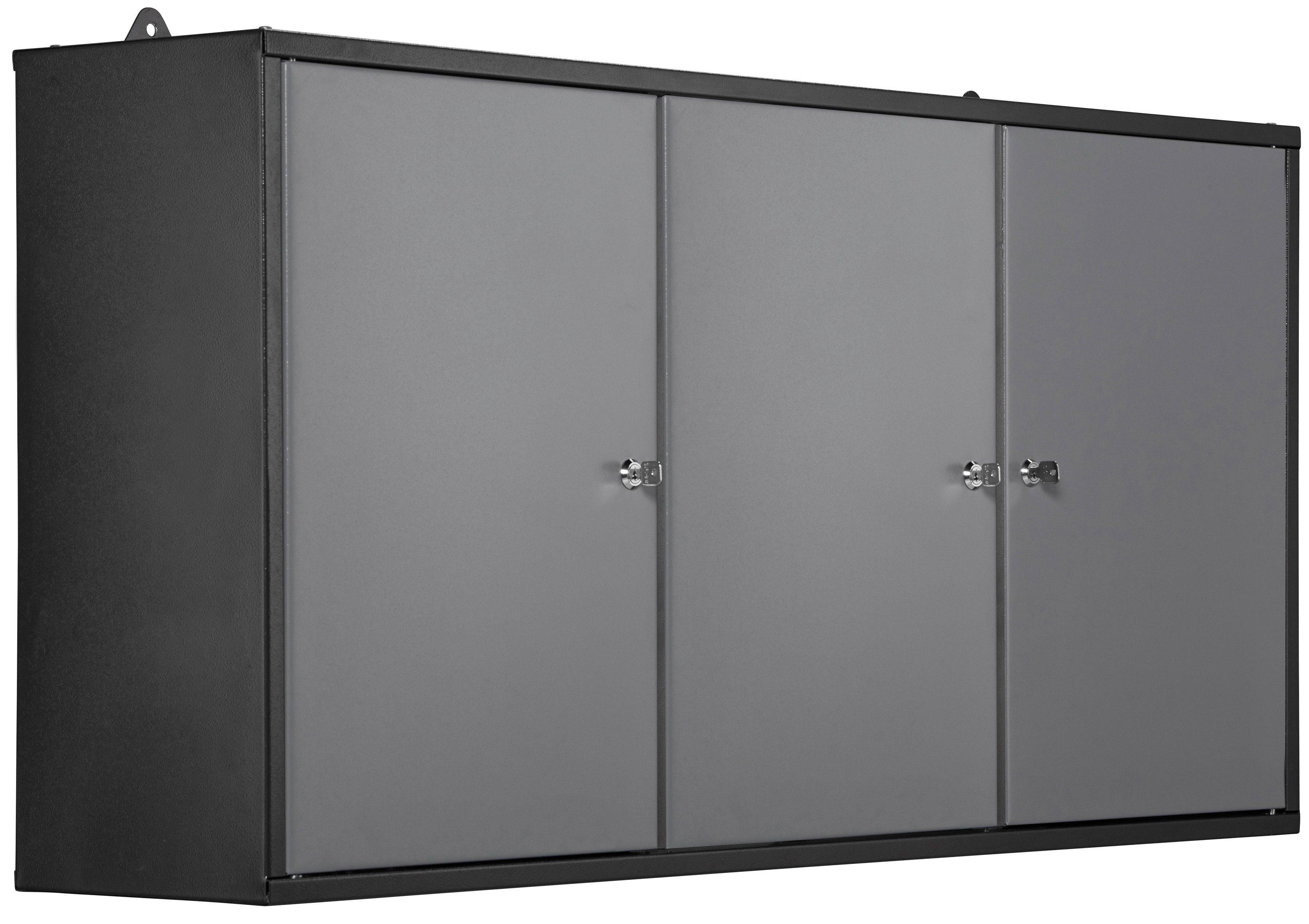werkzeug h ngeschrank metall zd66 hitoiro. Black Bedroom Furniture Sets. Home Design Ideas