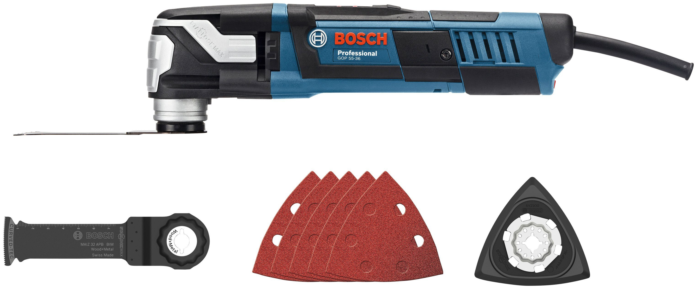 Hervorragend Bosch Professional Multicutter » GOP 55-36 Professional« online  NV82
