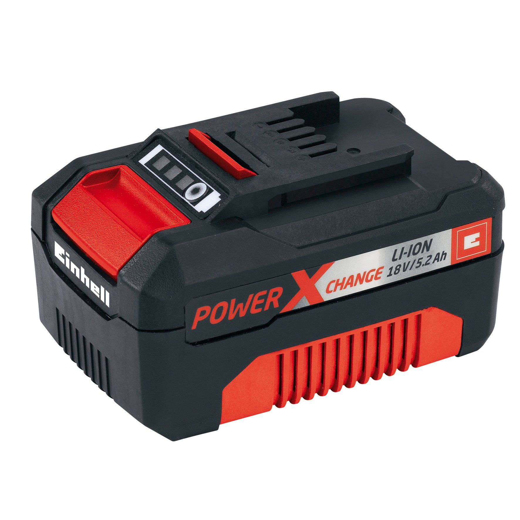 Lithium-Ionen-Akku »Power X-Change 18 V 5,2 Ah«, Power X-Change Serie