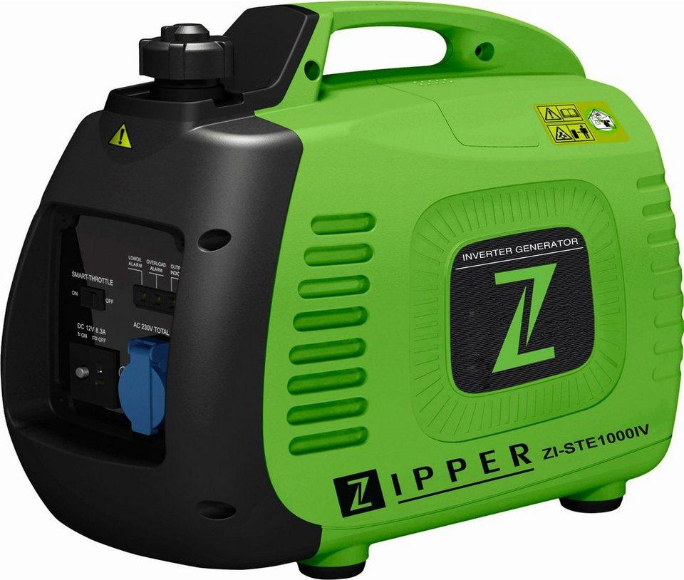 Stromerzeuger »ZI-STE 1000 IV« in grün