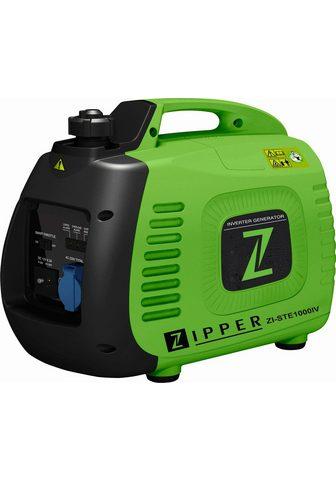 ZIPPER Elektros generatorius »ZI-STE 1000 IV«...