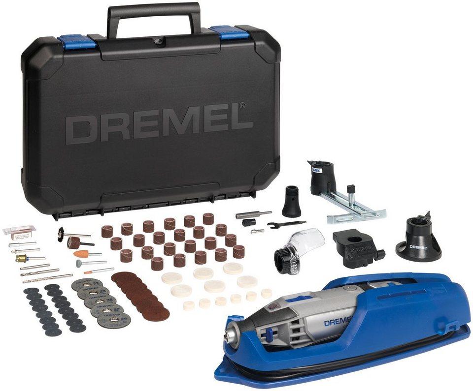 Multifunktionswerkzeug »Dremel® 4200 (4200-4/75 EZ)« in grau
