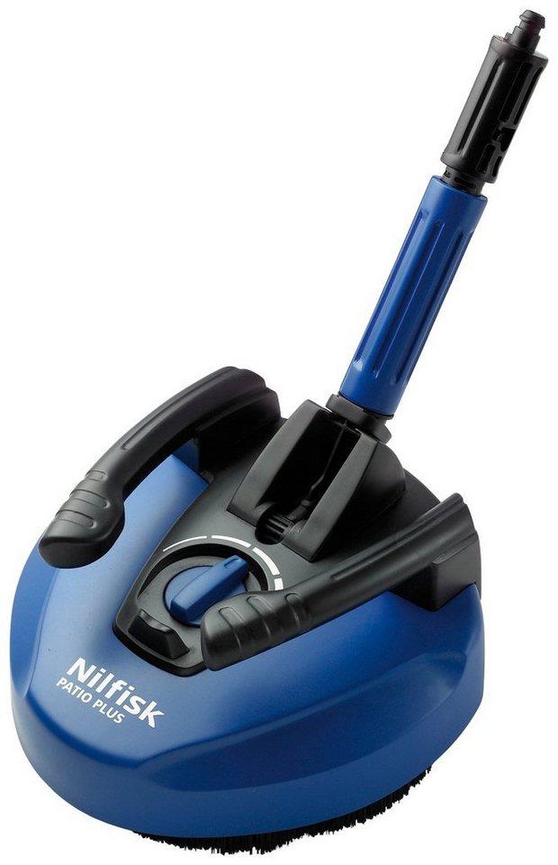 Flächenreiniger »Patio Cleaner Plus« in blau