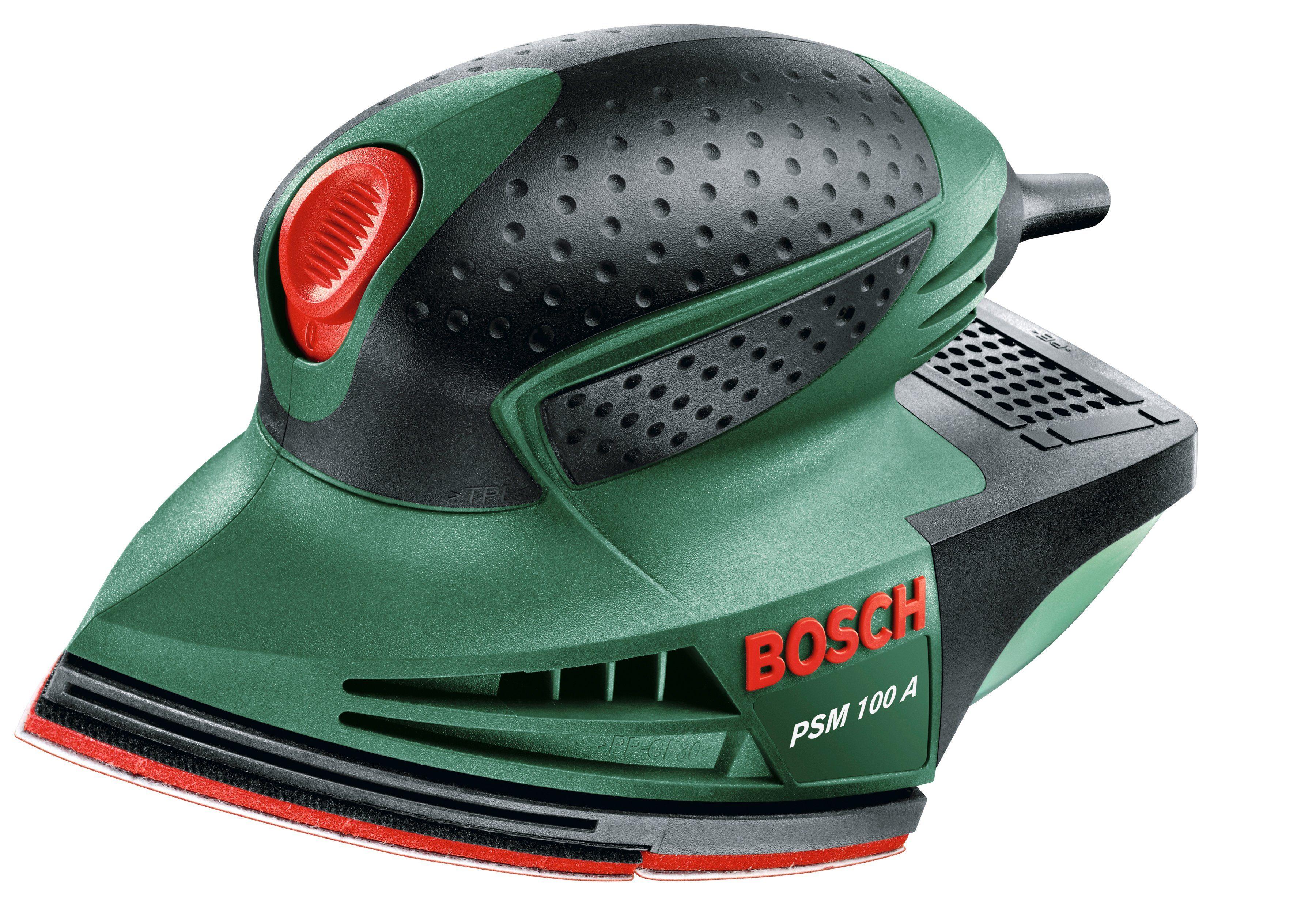 Bosch Multischleifer »PSM 100 A«