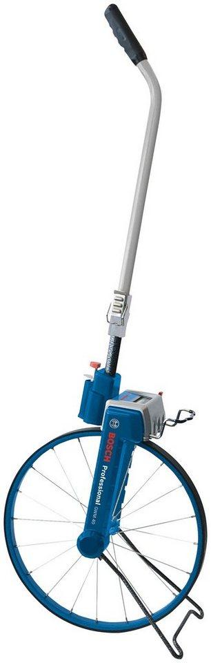 Messrad »GWM 40« in blau
