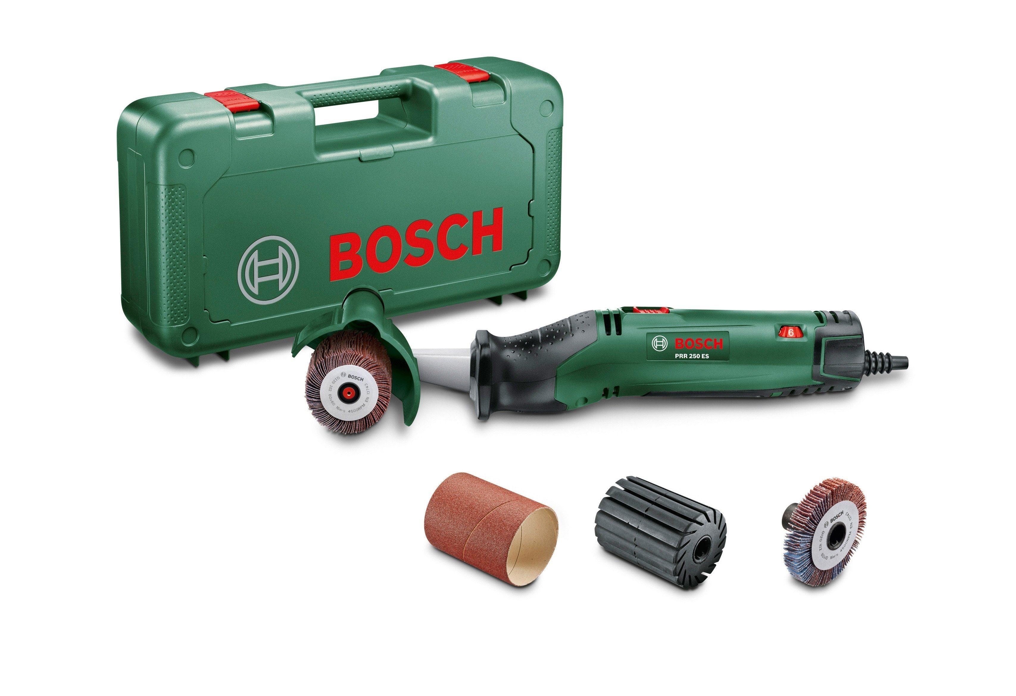 Bosch Schleifroller »PRR 250 ES«