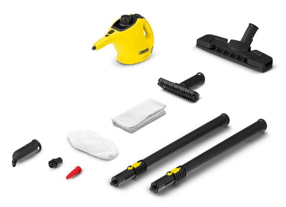 Dampfreiniger »SC 1 Floor Kit« in gelb