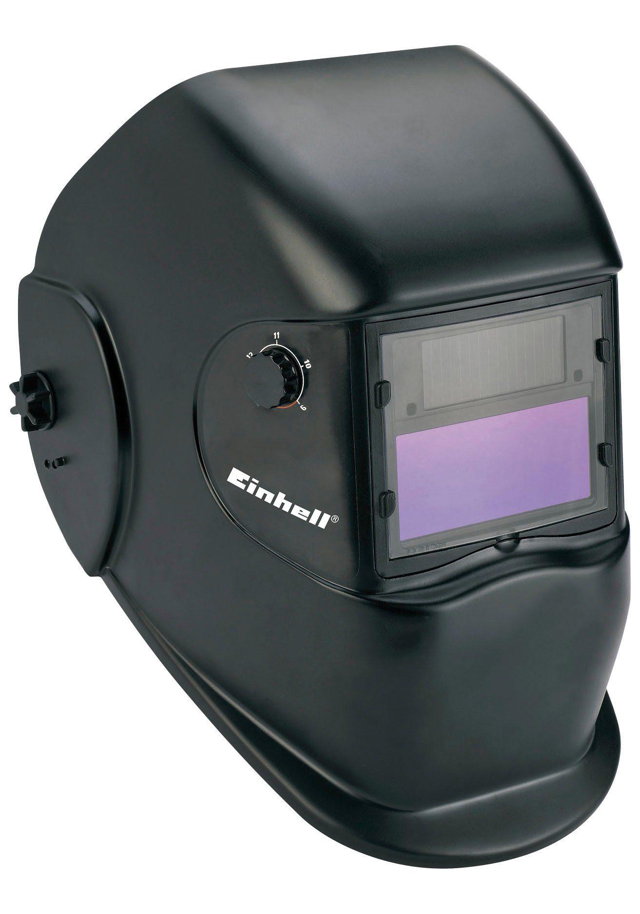 Einhell Automatik-Schweißschirm »Schutzstufe 9 bis 13«