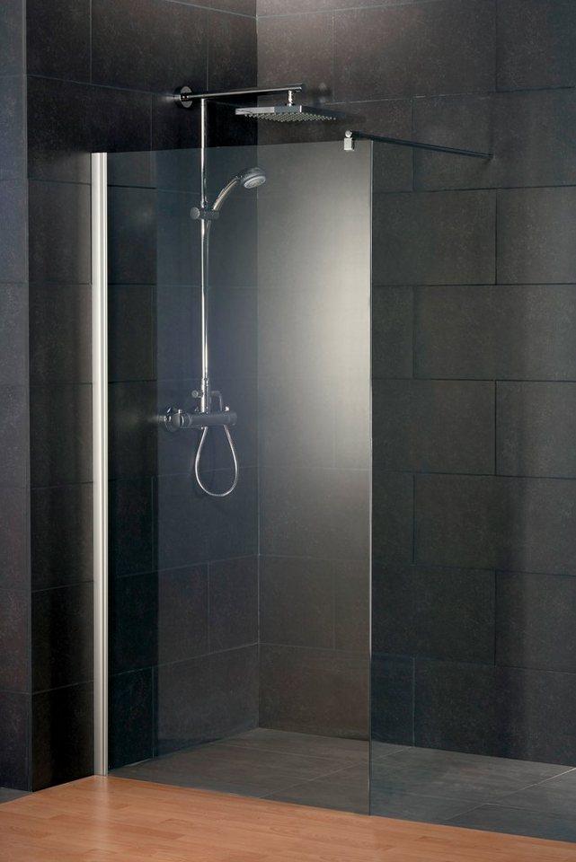 schulte walk in dusche alexa style 2 0 100 cm otto. Black Bedroom Furniture Sets. Home Design Ideas