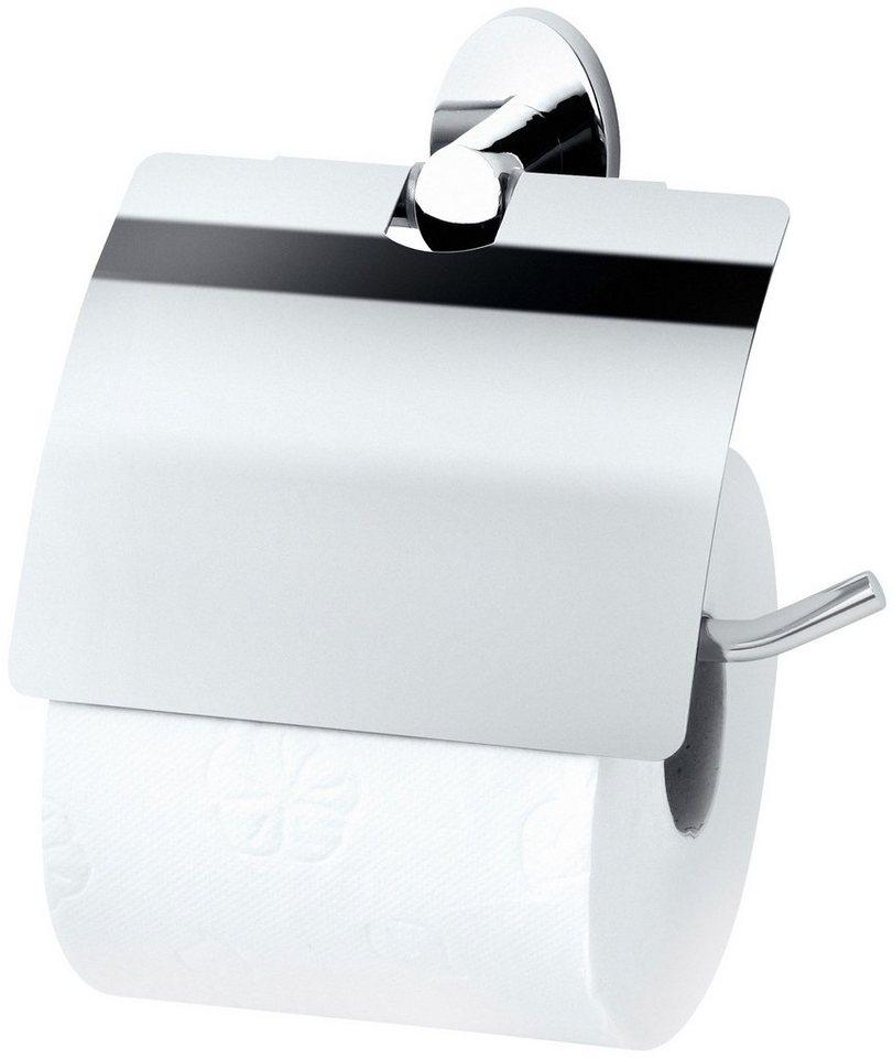 Toilettenpapierhalter »TARIS« in chrom