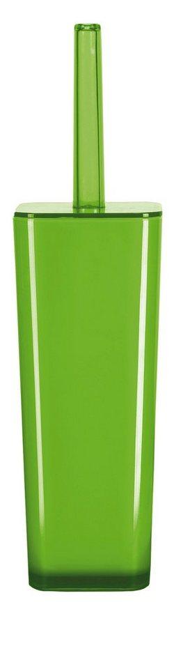 WC-Garnitur »Easy« in grün