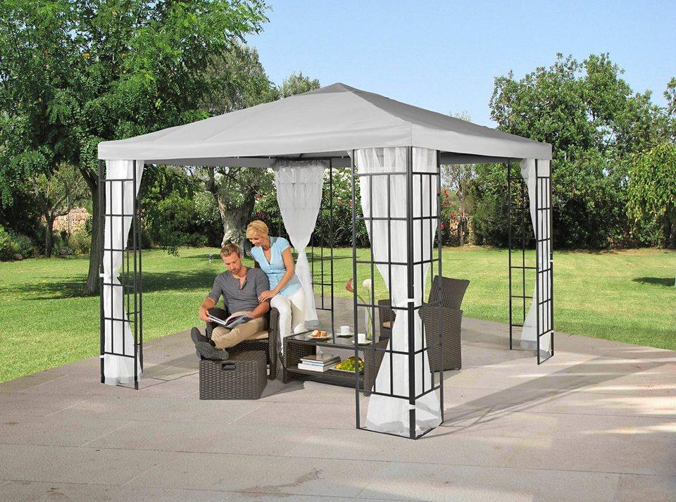 seitenteile f r pavillon polyester 160 g m online kaufen otto. Black Bedroom Furniture Sets. Home Design Ideas