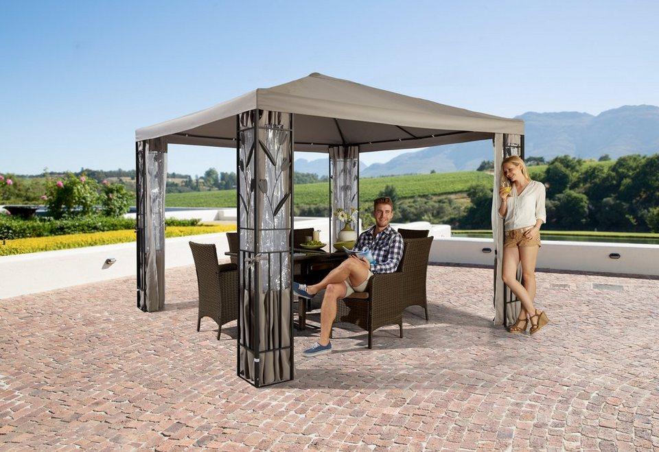 ersatzdach f r pavillon tulip online kaufen otto. Black Bedroom Furniture Sets. Home Design Ideas
