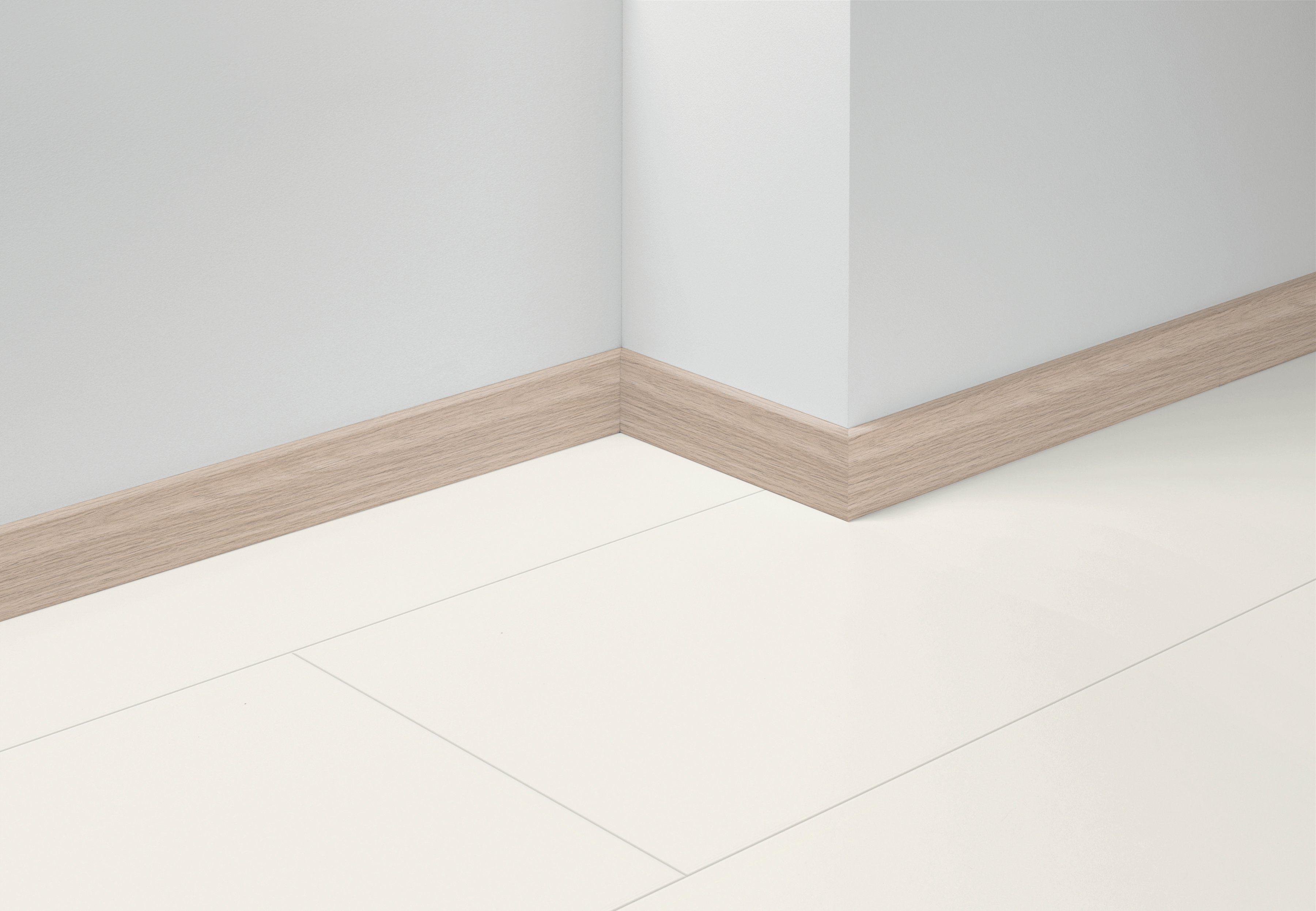 PARADOR Sockelleiste »Basic, eiche variant«