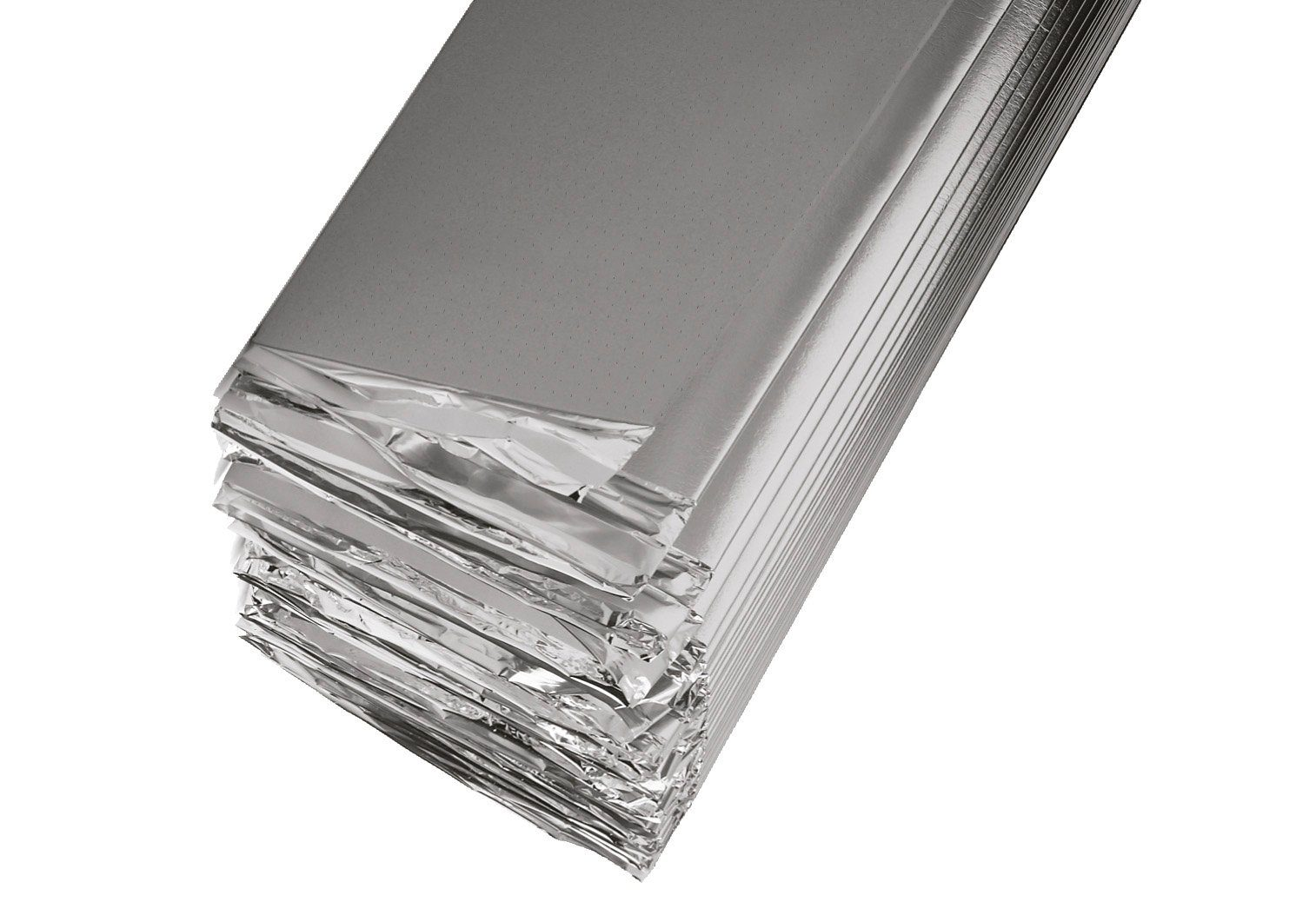 Laminatunterlage »Grey Silver Plus«