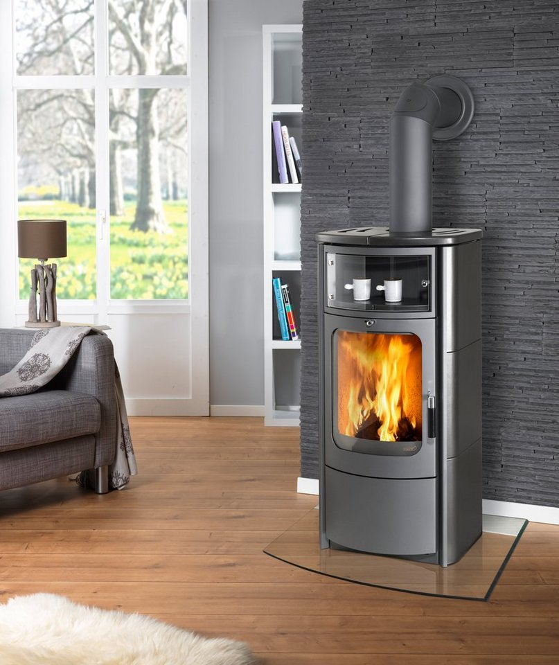 hark kaminofen opera b kachel negro 5 kw dauerbrand automatik online kaufen otto. Black Bedroom Furniture Sets. Home Design Ideas