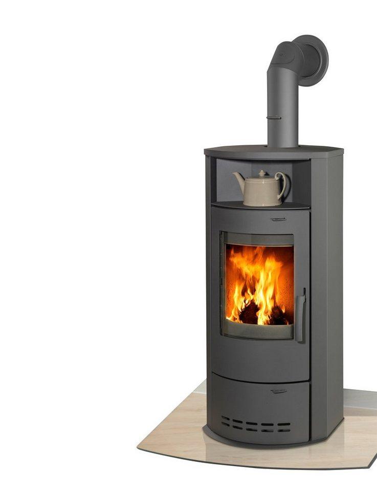 thermia kaminofen hamburg v1 stahl 7 kw dauerbrand automatik online kaufen otto. Black Bedroom Furniture Sets. Home Design Ideas