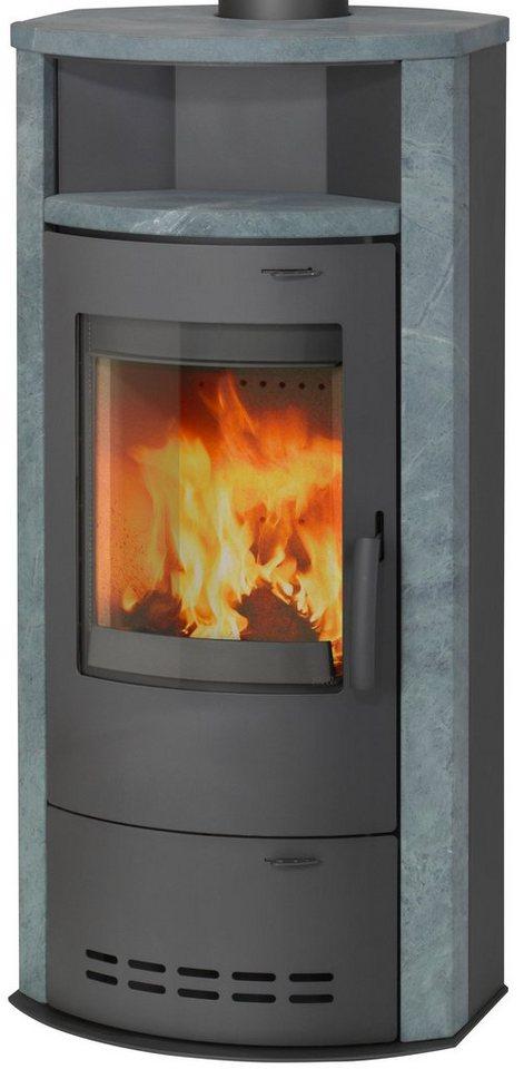 thermia kaminofen hamburg naturstein 7 kw dauerbrand. Black Bedroom Furniture Sets. Home Design Ideas