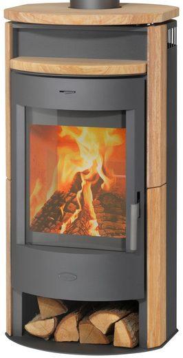fireplace kaminofen prag sandstein 6 kw panorama sichtscheibe online kaufen otto. Black Bedroom Furniture Sets. Home Design Ideas