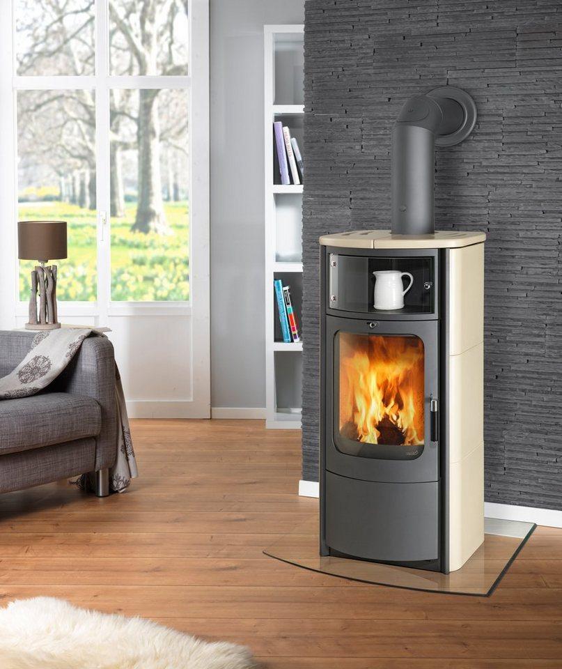 hark kaminofen opera b kachel cremefarben 5 kw dauerbrand automatik online kaufen otto. Black Bedroom Furniture Sets. Home Design Ideas