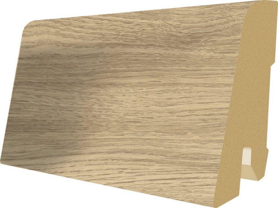 Megafloor sockelleisten passend zum laminat megafloor m2 for Mega floor
