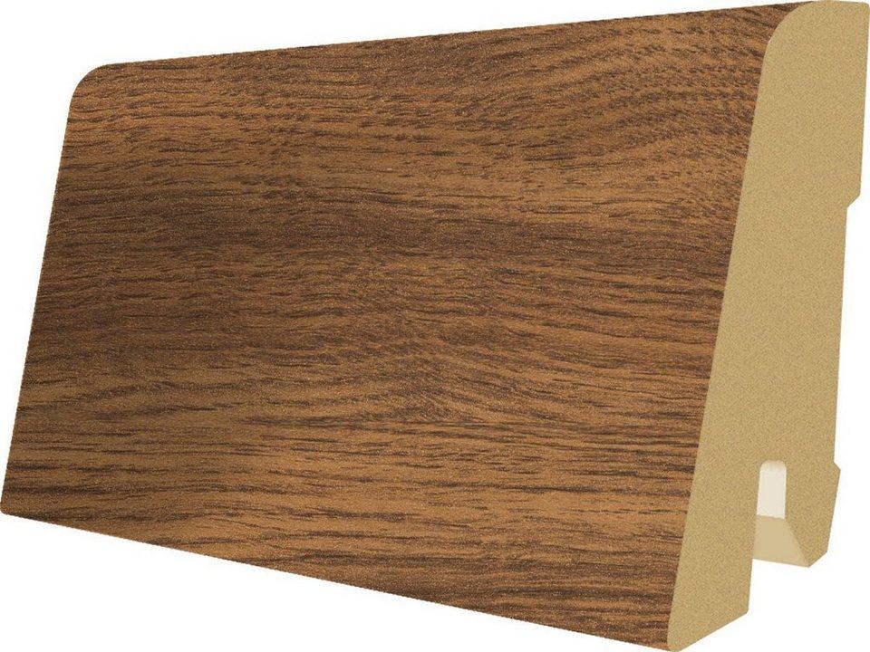 megafloor sockelleisten passend zum laminat megafloor m2. Black Bedroom Furniture Sets. Home Design Ideas