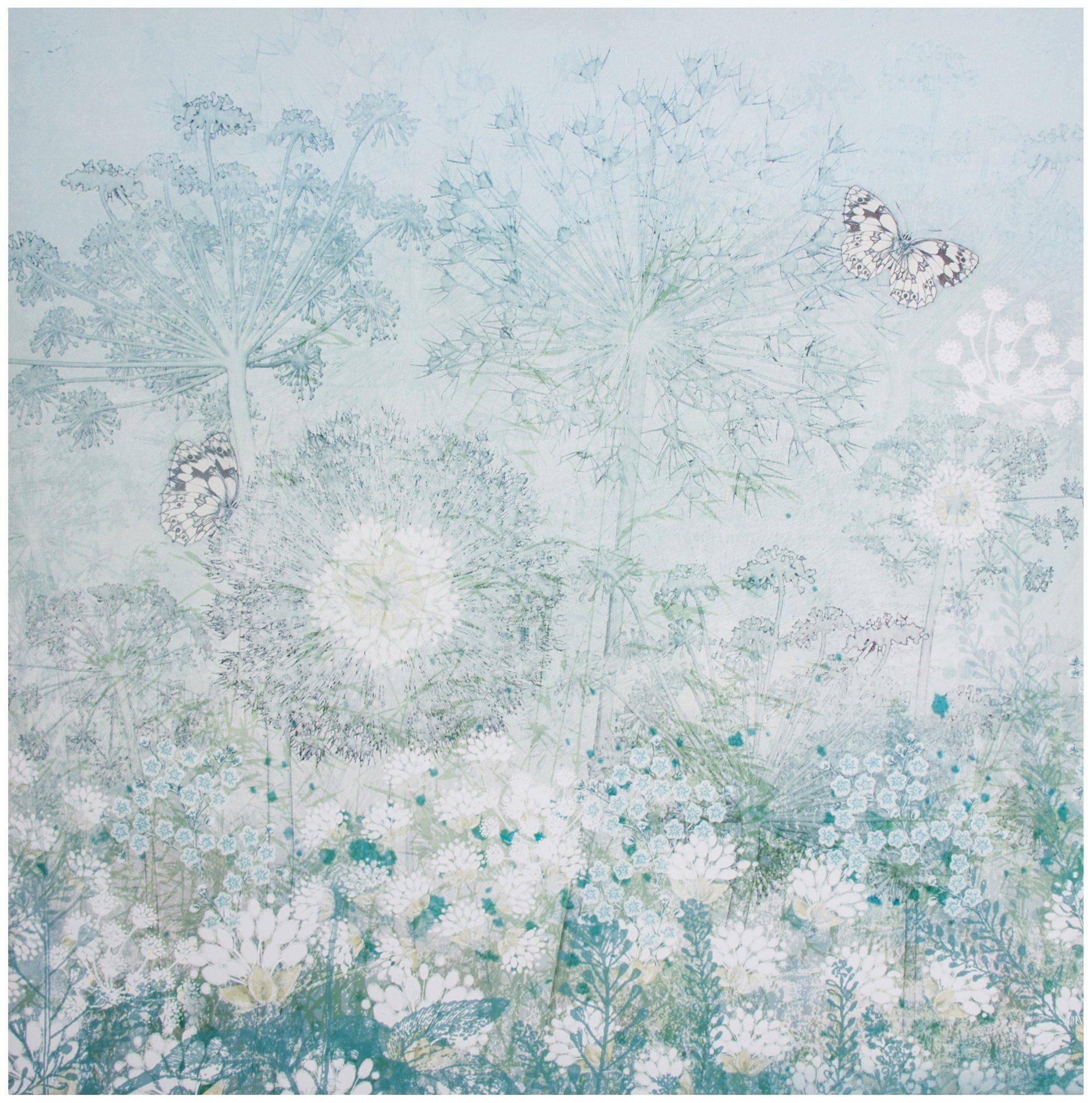 Graham & Brown Leinwand »Frühlingsblumen«