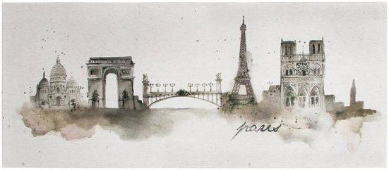 Graham & Brown Leinwand »Paris«
