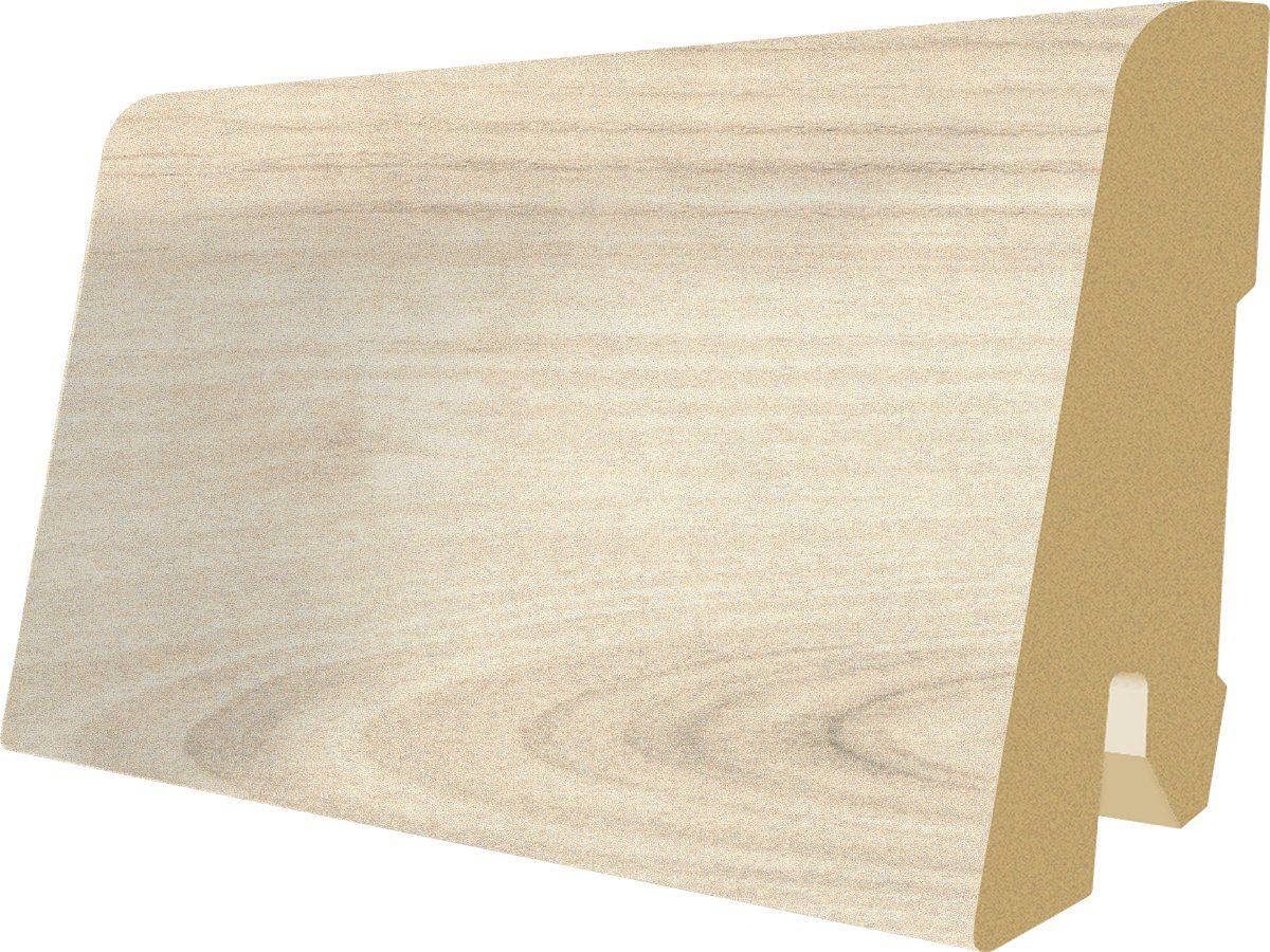 EGGER Sockelleiste »L391«, 6 cm Sockelhöhe