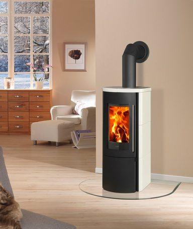 hark kaminofen lova ecoplus kachel java 6 kw. Black Bedroom Furniture Sets. Home Design Ideas