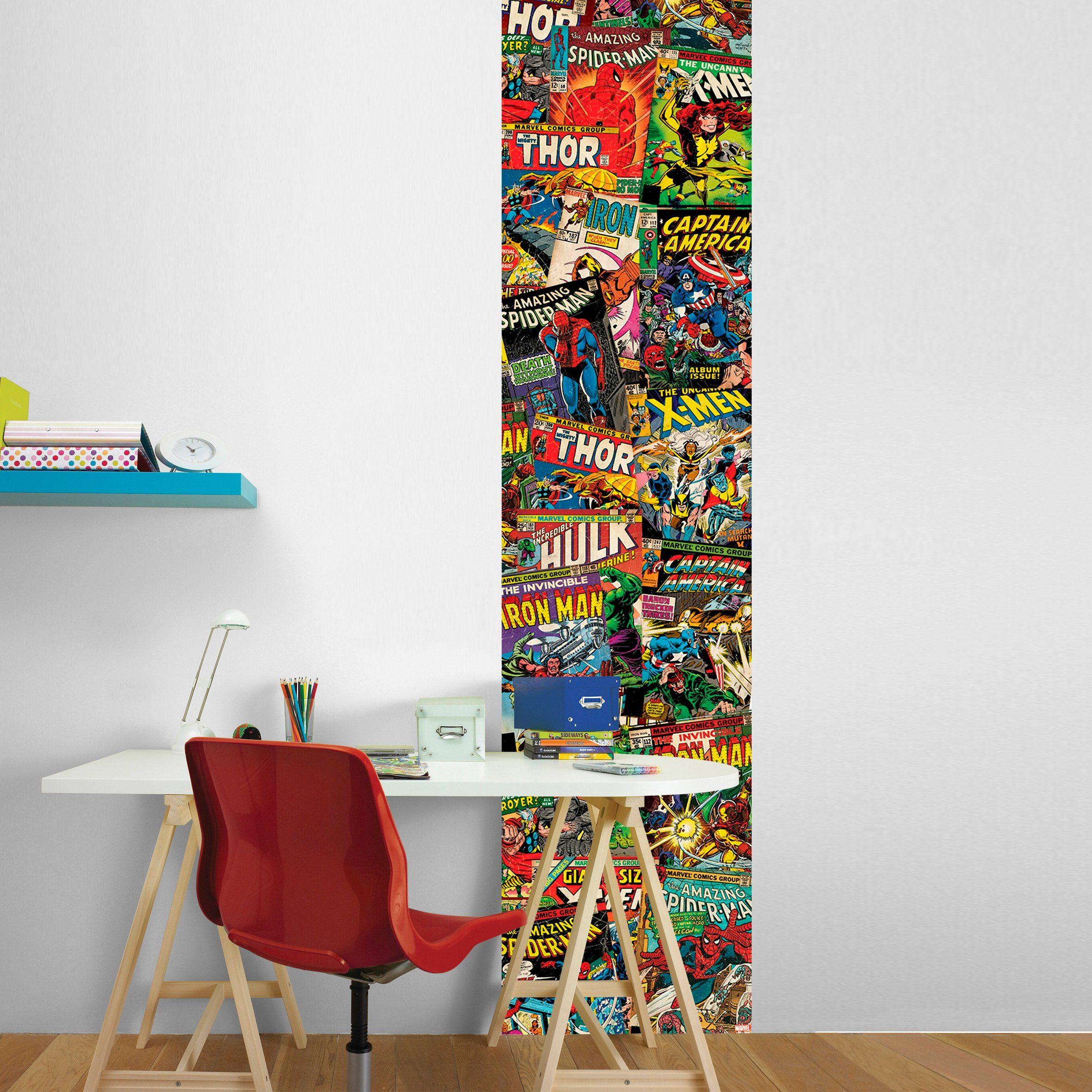 Graham & Brown Vliestapete »Unique Wall Marvel«