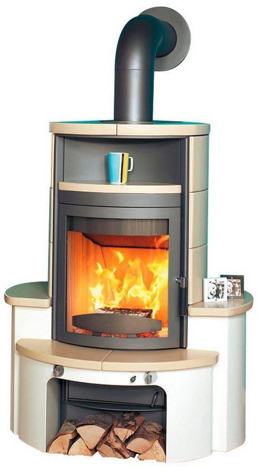 Kamine und Öfen - HARK Kaminofen »Avenso ECOplus«, Stahl, 8 kW, Dauerbrand, mit Feinstaubfilter  - Onlineshop OTTO