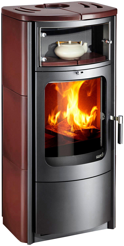 Hark Kaminofen »Opera-B 5 kW« Dauerbrand