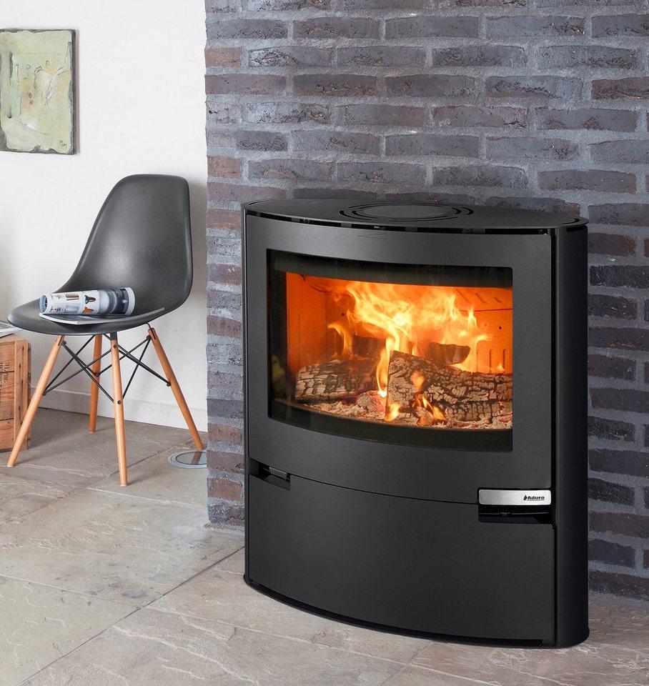 aduro kaminofen aduro 15 stahl 6 5 kw 51 cm feuerraumbreite holzfacht r online kaufen otto. Black Bedroom Furniture Sets. Home Design Ideas