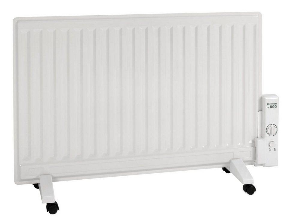 Flächenheizkörper »FH 800« in weiß