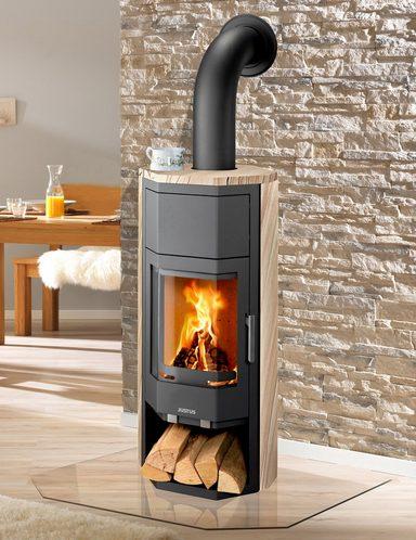 justus kaminofen usedom sandstein 5 kw speicherstein. Black Bedroom Furniture Sets. Home Design Ideas