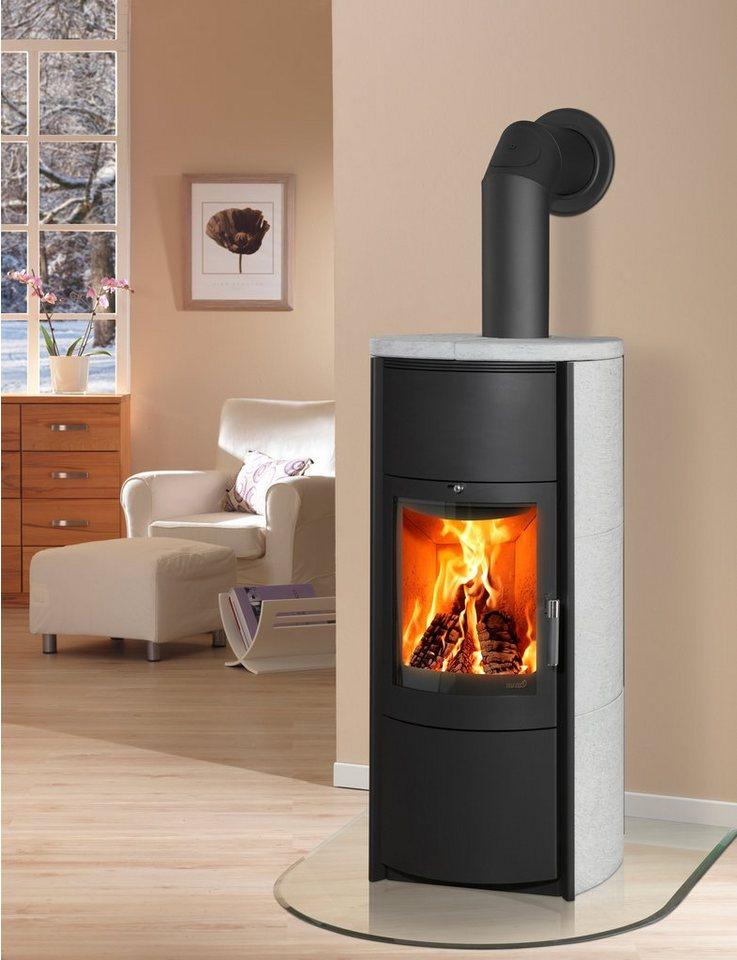 hark kaminofen keno ecoplus naturstein 7 kw. Black Bedroom Furniture Sets. Home Design Ideas