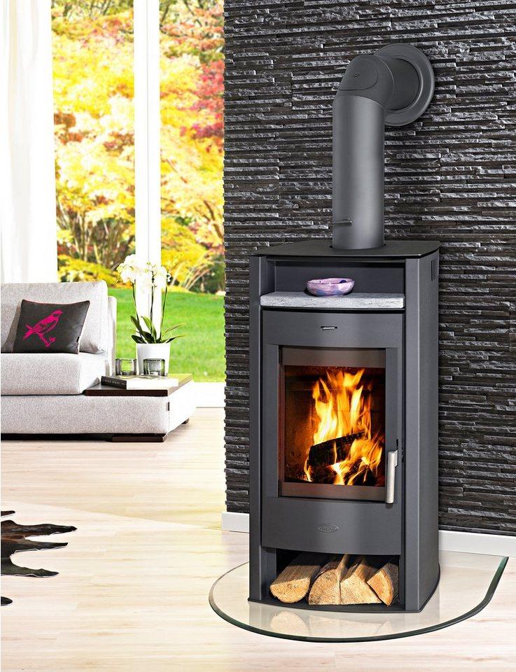 fireplace kaminofen paris stahl 6 kw. Black Bedroom Furniture Sets. Home Design Ideas