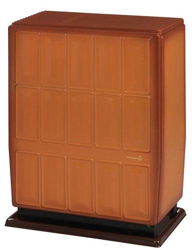 wamsler lofen ou 5 7 stahl zimtfarben 8 3 l tank anschluss an zentrale lversorgung. Black Bedroom Furniture Sets. Home Design Ideas