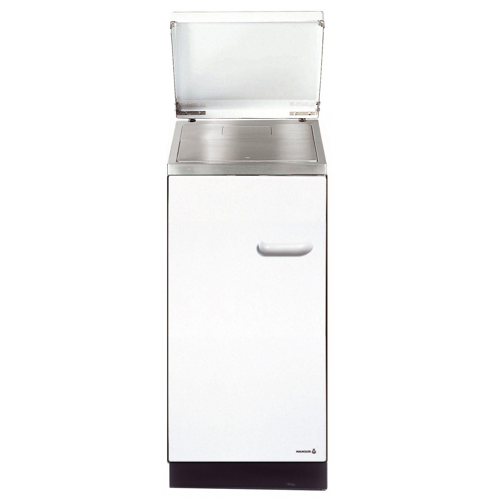 Festbrennstoffherd »K144« 5 kW, Dauerbrand