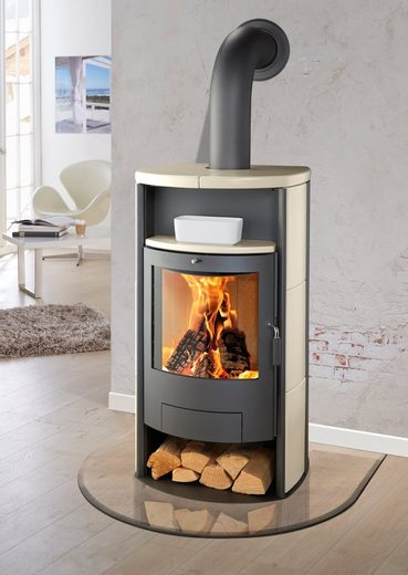 hark kaminofen alero stahl 8 kw automatik panorama. Black Bedroom Furniture Sets. Home Design Ideas