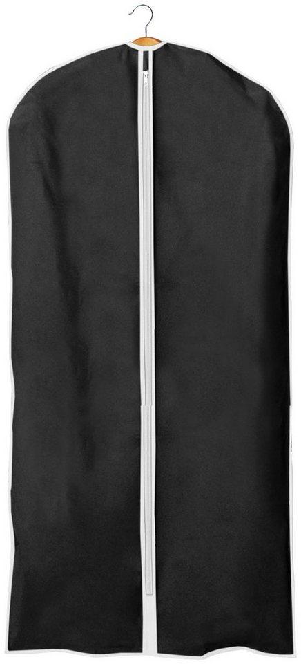Kleidersack »One Way«, Größe L, 2er-Set in schwarz