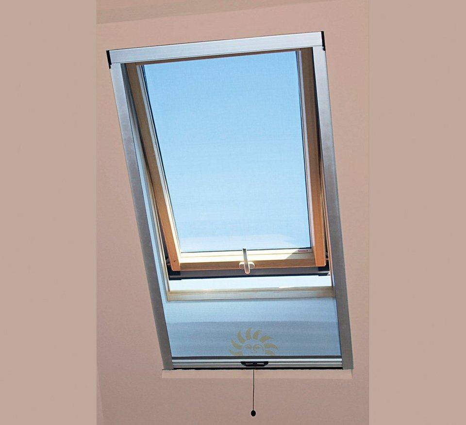 Insektenrollo Für Dachfenster : schellenberg insektenschutz rollo f r dachfl chenfenster ~ Watch28wear.com Haus und Dekorationen