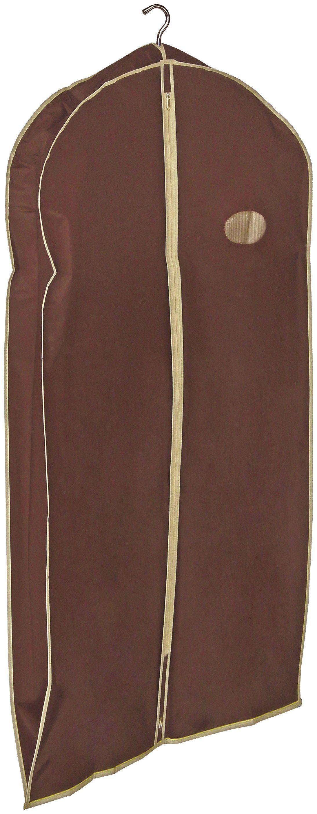 Kleidersack »Choco«, Größe L, 2er-Set