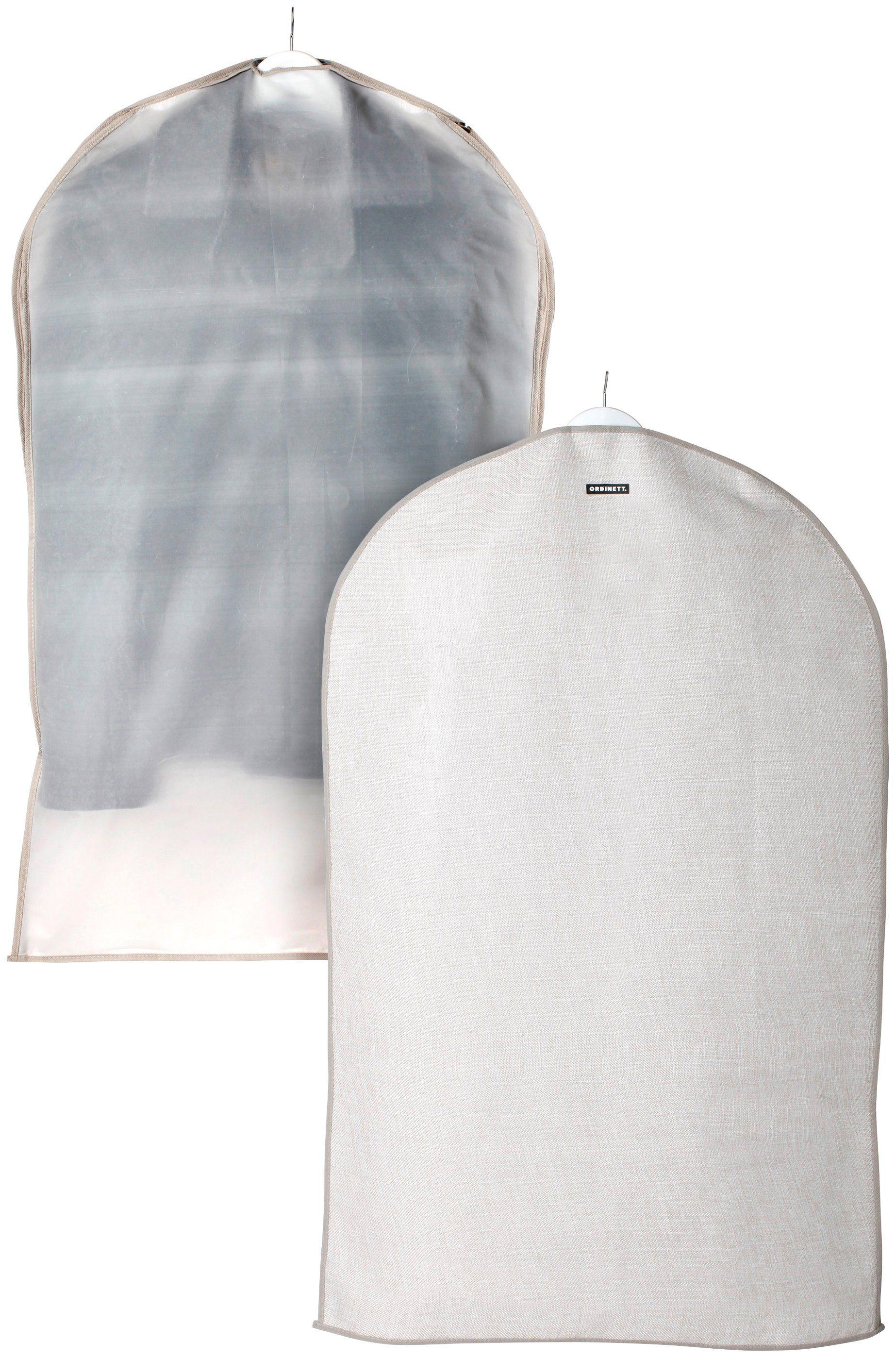Kleidersack »Linette, Größe M, 2er-Set«