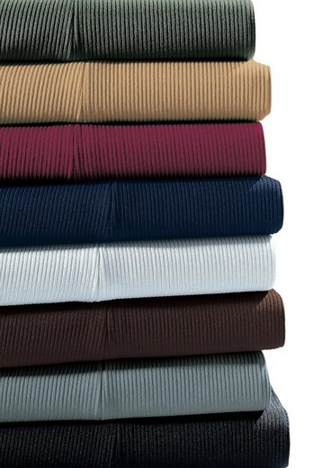 Stehmann Slip Pants With Comfortable All-round Stretch Waistband.